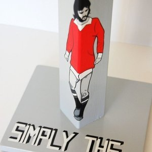 Simply the...(George) Best