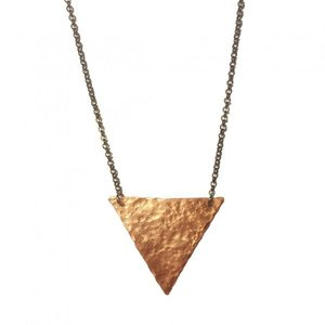 Love Triangle Necklace