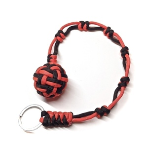 Double Globe Knot Long