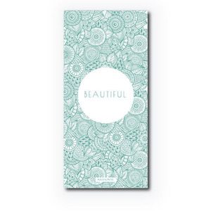 NOTEPAD I BEAUTIFUL