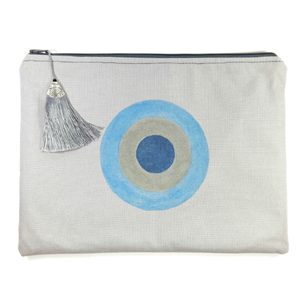 Unique Evil Eye pouch!