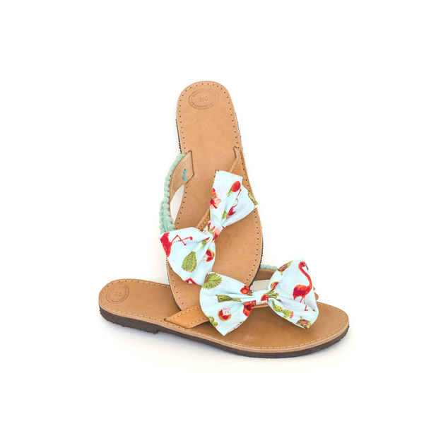 Flamingo Sandals