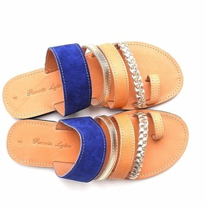 Sea Breeze Sandals