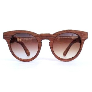 Galinthias | Handmade wooden sunglasses