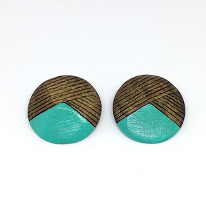 Mediterraneo Pin Earrings