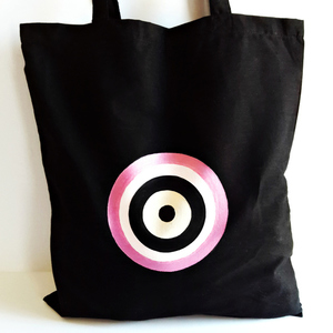 Unique Eye tote bag!