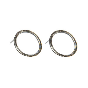 Ear - rings II Black