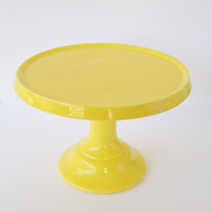 Lemon Pie Cake Stand