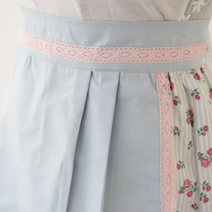 Mother's Secret Garden Apron