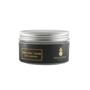 Salty Cellu – Scrub Gold Jasmin
