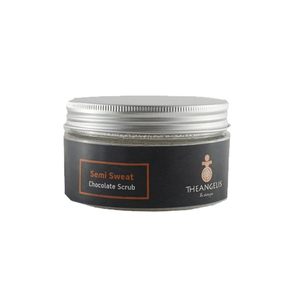 Semi Sweat Chocolate Scrub
