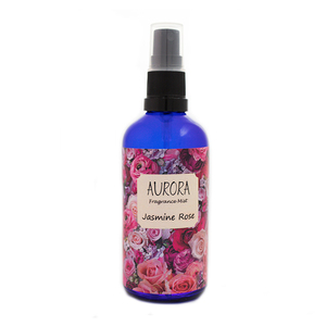 Jasmine Rose - Bio Body Mist, 100ml