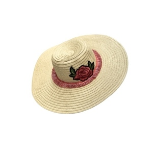 Καπέλο Summer rose hat