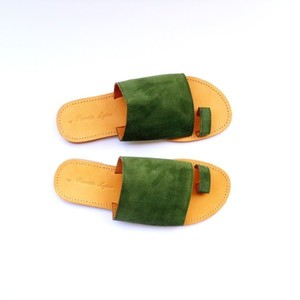 Limey Sandals