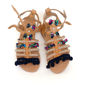 Bluebell Sandals - No 36