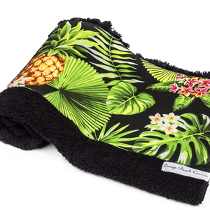 Pina Colada beach towel