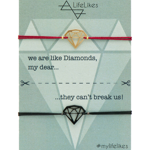 Double Diamonds