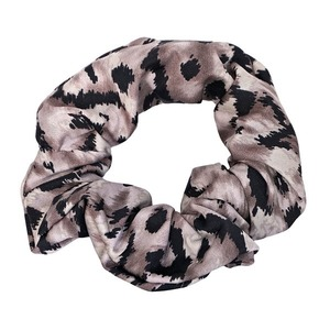 Scrunchy Animal Print
