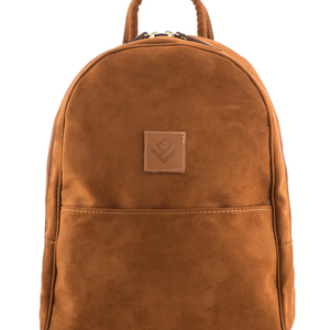 Basic Asti Suede Backpack