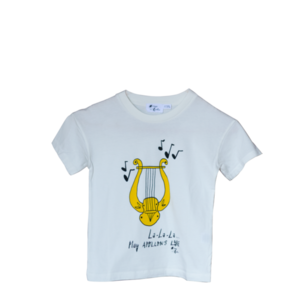 Apollon's Lyre T-Shirt