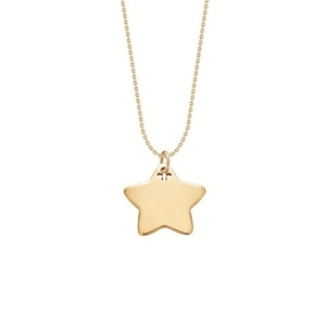 Bold Star Necklace