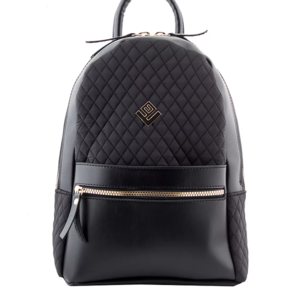Basic Remvi Leather Backpack
