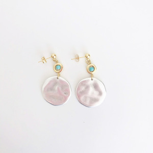 Faidra earrings