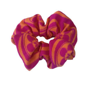 "scrunchie ""multi"""
