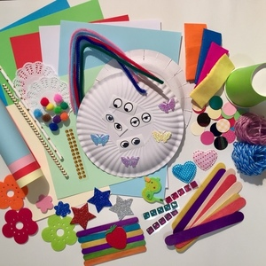 Busy Craft Box