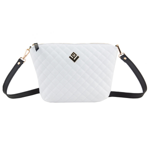 Shoulder Bag Remvi White