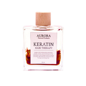 Keratin Hair Therapy, 100ml