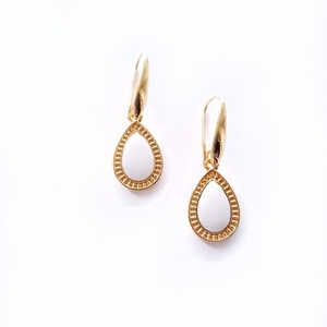 Pennie earrings