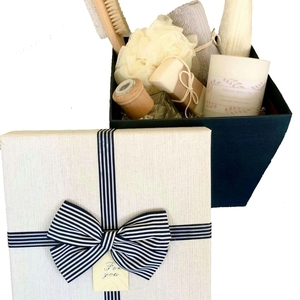 Gift box ''Navy Blue'' 100