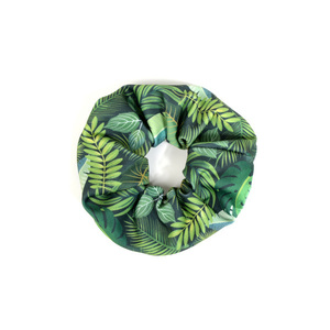 """Jungle Speed"" scrunchy"