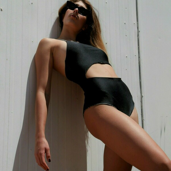 Tunisia Double Face Swimsuit